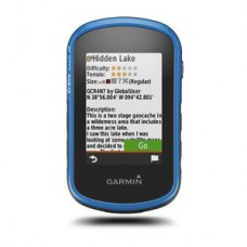 "Туристический навигатор Garmin eTrex Touch 25 2.6"" (дюйма)"