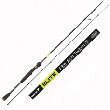 Спиннинг Salmo Elite Jig & Twitch 42, 234см, 12-42г