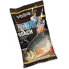 "Прикормка Vabik Special Roach Black ""Плотка Чорная"" 1кг"