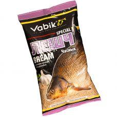 "Прикормка Vabik Special Bream Garlic ""Лешч Часнык"" 1кг"