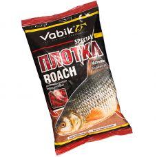 """Прикормка Vabik Special Roach Bloodworm """"Плотка Матыль"""" 1кг"""