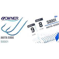 Крючки OWNER 50001 AKITA SODE