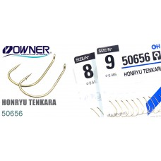 Крючки Owner 50656