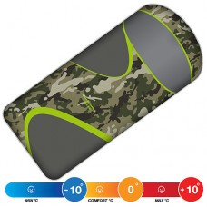 Спальный мешок NORFIN SCANDIC COMFORT PLUS 350 Camo (-10°С)
